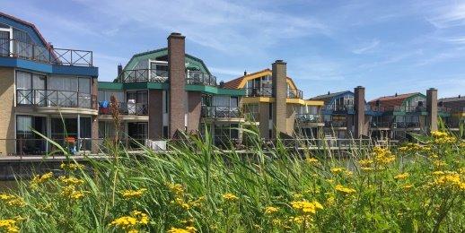 Landal Ooghduyne | 4-persoonsappartement | type 4CA | Julianadorp aan Zee, Noord-Holland