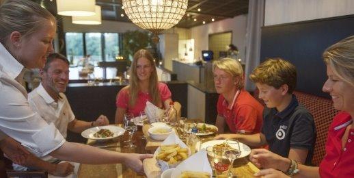 Ferienhaus Beach Resort Ooghduyne - 6- Pers.-Landhaus - Luxus (1239640), Duinzoom, , Nordholland, Niederlande, Bild 6