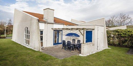 Ferienhaus Port Greve - 6-Pers.-Ferienhaus - Komfort (355114), Brouwershaven, Schouwen-Duiveland, Seeland, Niederlande, Bild 1