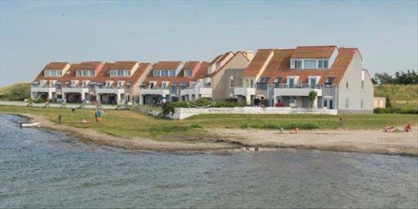 Landal Port Greve | 4 persoonsappartement comfort | type 4SG | Brouwershaven Den Osse, Zeeland