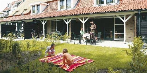 Ferienwohnung Résidence  t Hof van Haamstede - 4-Pers.-Ferienwohnung (355135), Burgh Haamstede, Schouwen-Duiveland, Seeland, Niederlande, Bild 10