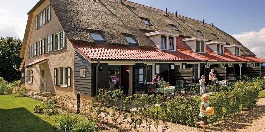 Ferienwohnung Résidence  t Hof van Haamstede - 4-Pers.-Ferienwohnung (355135), Burgh Haamstede, Schouwen-Duiveland, Seeland, Niederlande, Bild 14