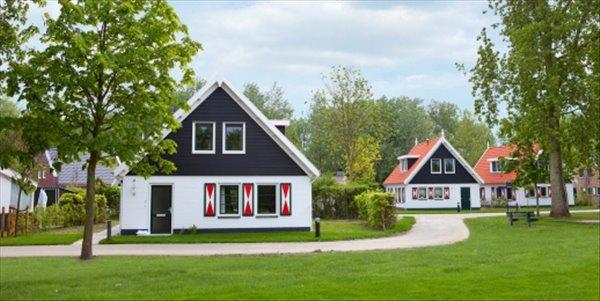Landal Resort Haamstede | 6 persoonsbungalow | type 6D | Burgh Haamstede, Zeeland
