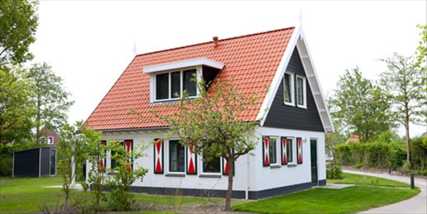 Landal Resort Haamstede | 4 persoonsbungalow | type 4B4 | Burgh Haamstede, Zeeland