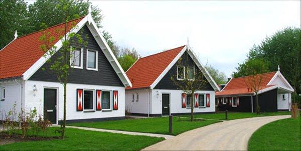 Landal Resort Haamstede | 8 persoonsbungalow | type 8E | Burgh Haamstede, Zeeland