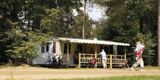 Ferienhaus Rabbit Hill - 6-Pers.-Mobilheim (355148), Nieuw Millingen, , Gelderland, Niederlande, Bild 1