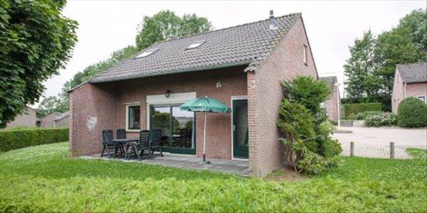 Landal Reevallis | 6-persoonsbungalow | type 6D2 | Vijlen, Limburg