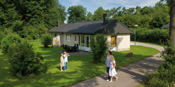 Landal Wirfttal | 6 persoonsbungalow comfort | type 6CE | Stadkyll, Eifel