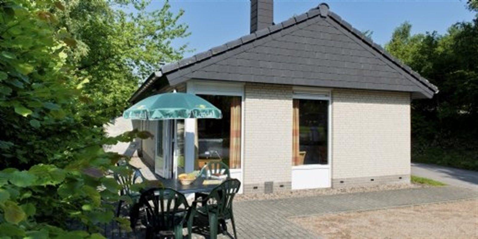 Landal Sonnenberg   4-Pers.-Ferienhaus-Barriere...
