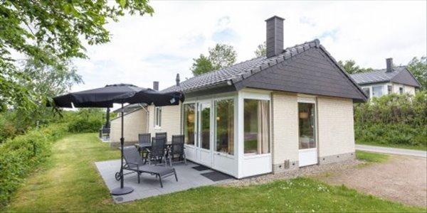 Landal Sonnenberg | 2-persoonsbungalow - luxe | type 2L | Leiwen, Moezel