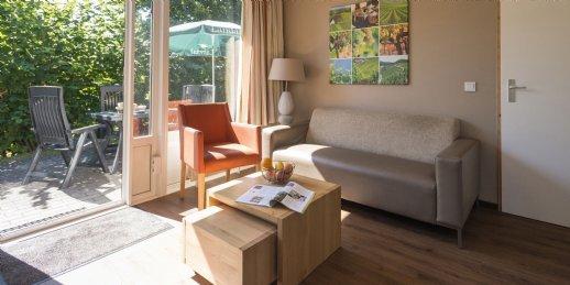 Wirfttal - 4-Pers.-Ferienhaus - Komfort  Ferienhaus in der Eifel