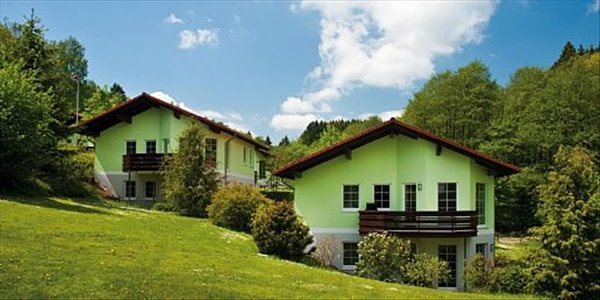 Landal Salztal Paradies | 4 persoonsappartement comfort | type 4B | Bad Sachsa, Harz