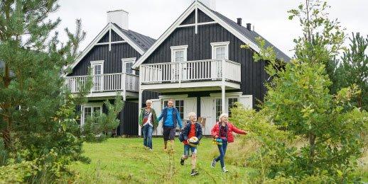 Ferienhaus Søhøjlandet - 6-Pers.-Ferienhaus - Luxus (2362997), Gjern, , Ostjütland, Dänemark, Bild 7