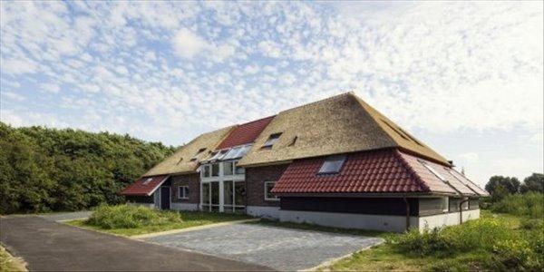 Landal Sluftervallei | 24 persoonsbungalow luxe | type 24L | De Cocksdorp, Texel