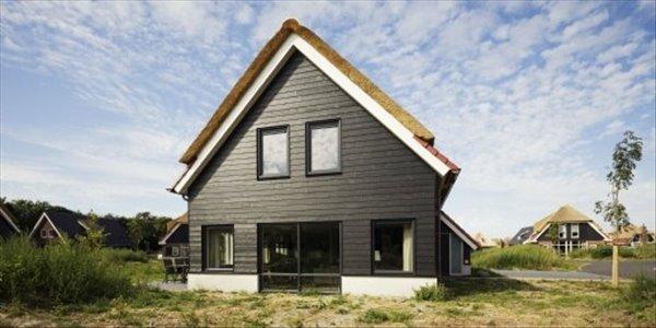 Landal Sluftervallei | 12 persoonsbungalow luxe | type 12L | De Cocksdorp, Texel