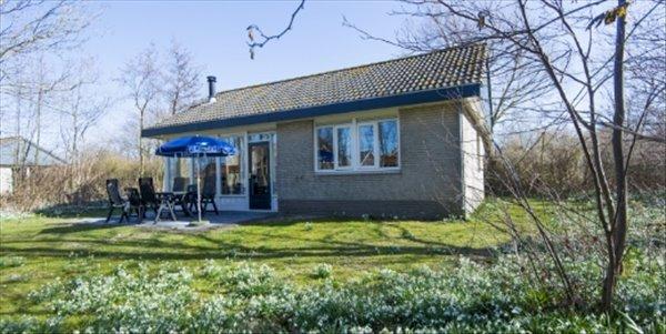 Landal Sluftervallei | 6 persoonsbungalow comfort | type 6C | De Cocksdorp, Texel