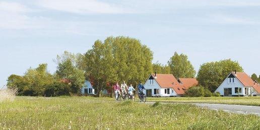 Ferienhaus Natuurdorp Suyderoogh - 4-Pers.-Landhaus (355196), Lauwersoog, , Groningen, Niederlande, Bild 12