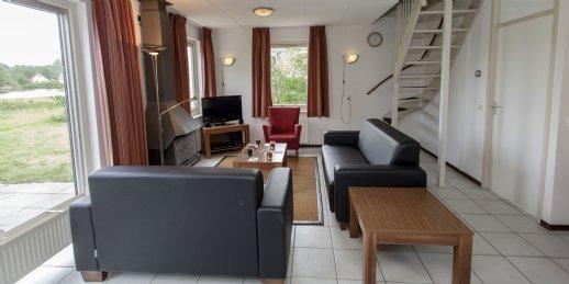 Ferienhaus Natuurdorp Suyderoogh - 4-Pers.-Landhaus (355196), Lauwersoog, , Groningen, Niederlande, Bild 2
