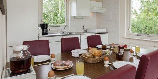 Ferienhaus Natuurdorp Suyderoogh - 4-Pers.-Landhaus (355196), Lauwersoog, , Groningen, Niederlande, Bild 3