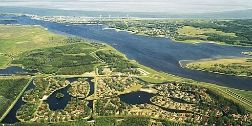 Ferienhaus Natuurdorp Suyderoogh - 4-Pers.-Landhaus (355196), Lauwersoog, , Groningen, Niederlande, Bild 7