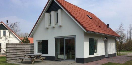 Natuurdorp Suyderoogh 6 Pers Ferienhaus Barrierefrei