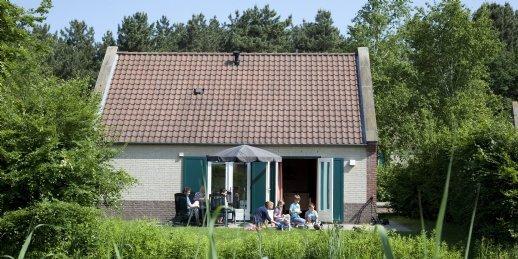 Landal Domein De Schatberg | 8-persoonswoning - comfort | type 8E | Sevenum, Limburg