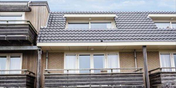 Landal Residence Terschelling   6-pers.appartement - comfort   type 4-6D1   Midsland, Terschelling