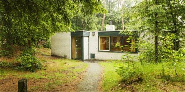 Landal Het Vennenbos | 8 persoonsbungalow | type 8EM | Hapert, Noord Brabant
