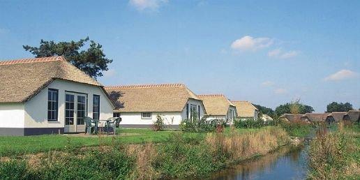 Ferienhaus De Veluwse Hoevegaerde - 4-Pers.-Ferienhaus - Luxus (355238), Putten, , Gelderland, Niederlande, Bild 17