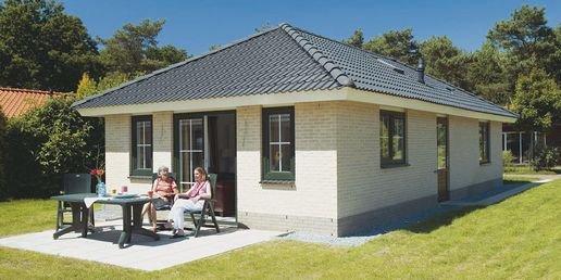 Ferienhaus De Veluwse Hoevegaerde - 4-Pers.-Ferienhaus - Luxus (355238), Putten, , Gelderland, Niederlande, Bild 13