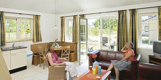 Ferienhaus De Veluwse Hoevegaerde - 4-Pers.-Ferienhaus - Luxus (355238), Putten, , Gelderland, Niederlande, Bild 8