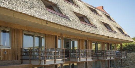 Landal Vlieduyn | 2-4persoonsappartement - luxe | type 2-4LA | Oost-Vlieland, Waddeneilanden
