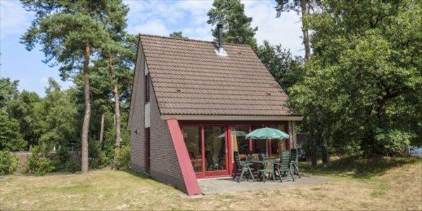 Landal De Vers | 6-persoonsbungalow - comfort | type 6D2 | Overloon, Noord-Brabant
