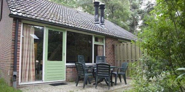 Landal De Vers | 5 persoonsbungalow | type 5C | Overloon, Noord Brabant
