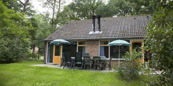 Landal De Vers | 10 persoonsbungalow comfort | type 10F | Overloon, Noord Brabant