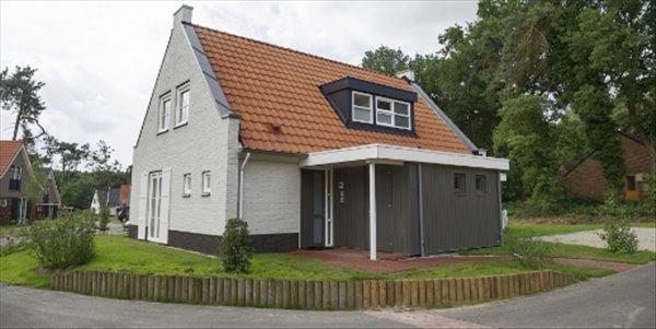 Landal De Vers | 12 persoonslandhuis comfort | type 12C | Overloon, Noord Brabant