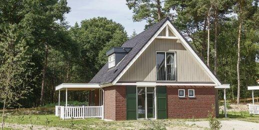 Landal De Vers | 8-persoonslandhuis - luxe | type 8L | Overloon, Noord-Brabant