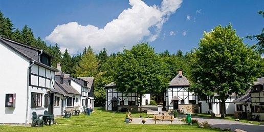 Ferienhaus Village les Gottales - 6-Pers.-Ferienhaus (355262), Trois-Ponts, Lüttich, Wallonien, Belgien, Bild 2