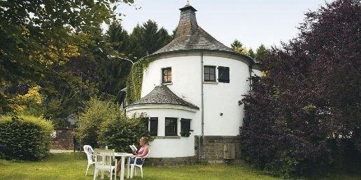 Ferienhaus Village les Gottales - 2-Pers.-Ferienhaus (355257), Trois-Ponts, Lüttich, Wallonien, Belgien, Bild 9