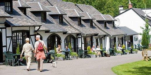 Ferienhaus Village les Gottales - 6-Pers.-Ferienhaus (355262), Trois-Ponts, Lüttich, Wallonien, Belgien, Bild 3