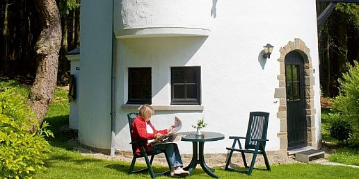 Ferienwohnung Village les Gottales - 2-Pers.-Wohnturm (355258), Trois-Ponts, Lüttich, Wallonien, Belgien, Bild 2