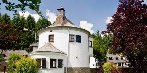 Ferienwohnung Village les Gottales - 2-Pers.-Wohnturm (355258), Trois-Ponts, Lüttich, Wallonien, Belgien, Bild 3