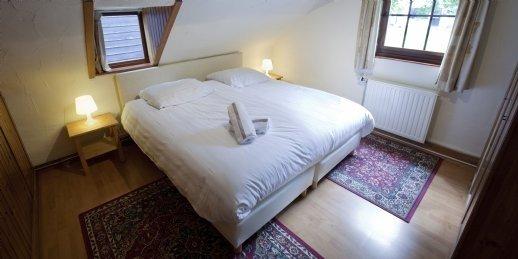 Ferienhaus Village les Gottales - 4-Pers.-Ferienhaus (355260), Trois-Ponts, Lüttich, Wallonien, Belgien, Bild 4