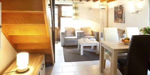 Ferienhaus Village les Gottales - 4-Pers.-Ferienhaus (355259), Trois-Ponts, Lüttich, Wallonien, Belgien, Bild 3
