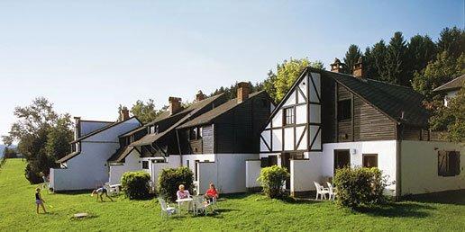 Ferienhaus Village les Gottales - 6-Pers.-Ferienhaus (355262), Trois-Ponts, Lüttich, Wallonien, Belgien, Bild 4