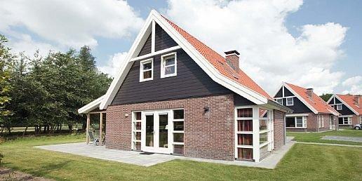 Landal Waterparc Veluwemeer Flevoland