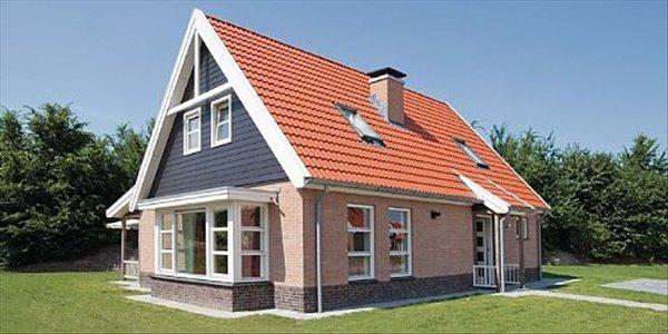Landal Waterparc Veluwemeer | 8 persoonsvilla Luxe | Type 8EL2 | Biddinghuizen, Flevoland