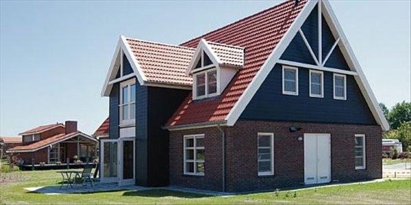 Landal Waterparc Veluwemeer | 16 persoonsvilla comfort | Type 16N | Biddinghuizen, Flevoland