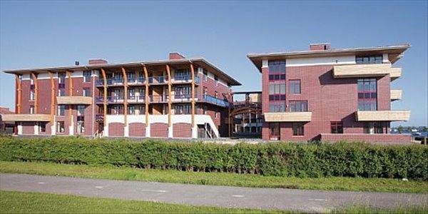 Landal Waterparc Veluwemeer | 6 persoonsappartement comfort | Type 6D1 | Biddinghuizen, Flevoland
