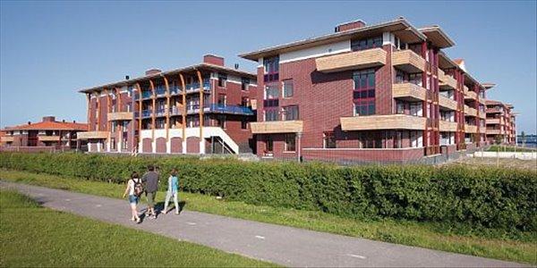 Landal Waterparc Veluwemeer | 6 persoonsappartement luxe | Type 6DL1 | Biddinghuizen, Flevoland